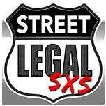 Street Legal SXS